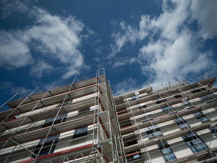 Führt der Immobilienboom zu mehr Mängeln am Bau?