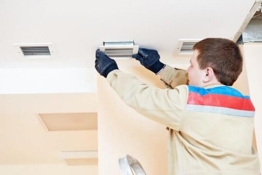 Bis zu 7.500 Euro KfW-Fördermittel für Kontrollierte Wohnraumlüftung