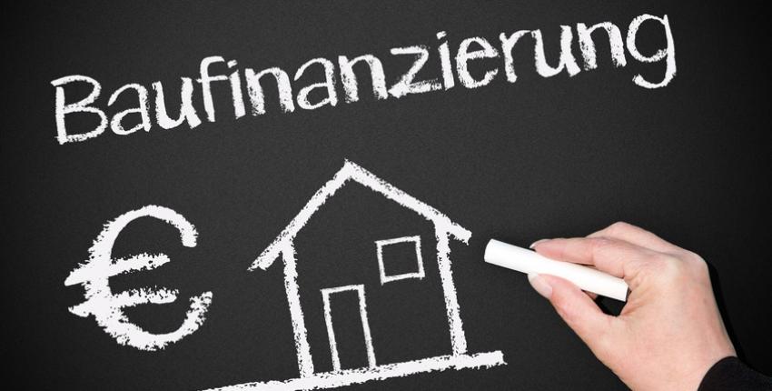 Baufinanzierung: Leicht steigende Zinsen langfristig wahrscheinlich