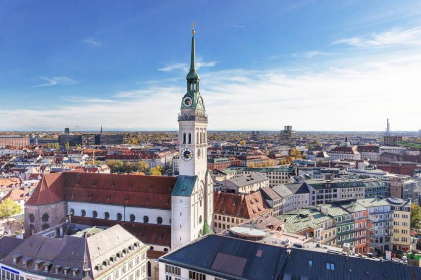 Die Preis- und Wohnraumentwicklung in Deutschlands Großstädten