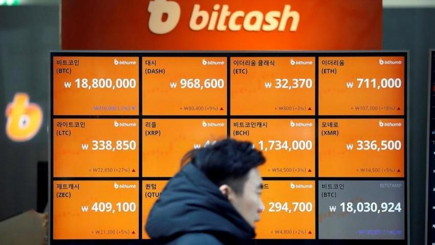 Mehr als 800 Kryptowährungen sind wertlos