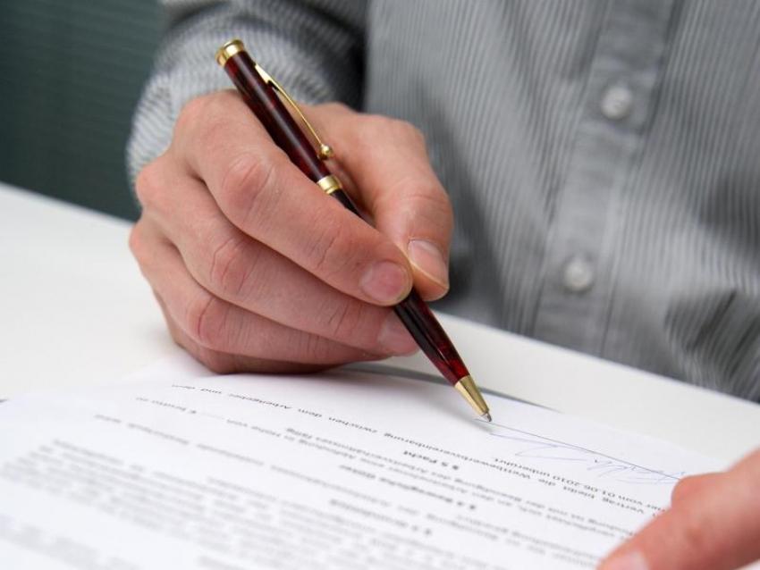 Viele Mietverträge enthalten unwirksame Klauseln